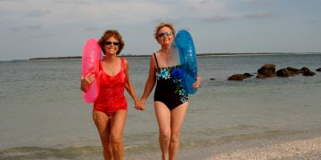 Menopause and bone health – not just for old ladies!