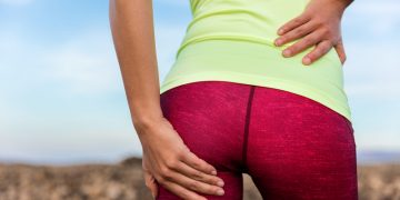 Hamstring tendinopathy – A pain in the butt